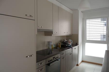 Modern apartment close to EPFL - Chavannes-près-Renens - Leilighet