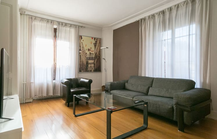★★★★Charming Apartment Great Location★★★★ - Genebra