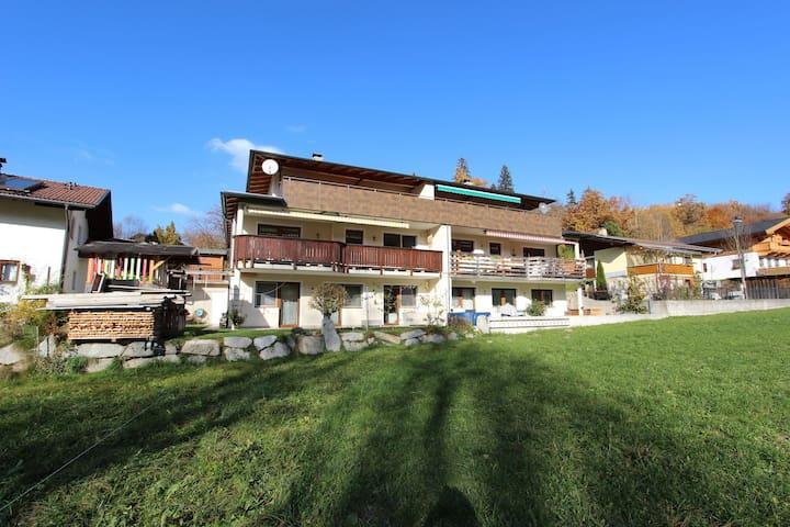 Comfortable Apartment in Söll near Ski Area