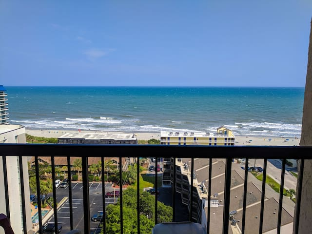Ocean view suite 4125 at Ocean Dunes Tower I!