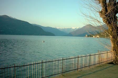 Villa Giardino al Lago 5400m2, Wohnfläche 250m2 - Brezzo di Bedero