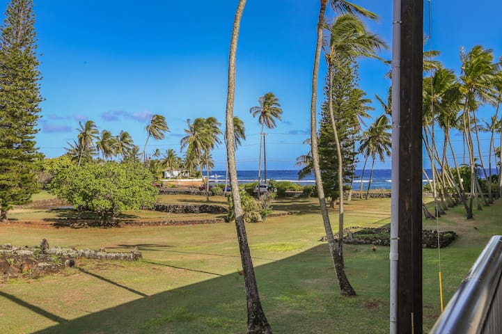 Ocean View, One Bedroom at Kuhio Shores