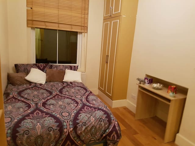Central-London Room - London - Leilighet