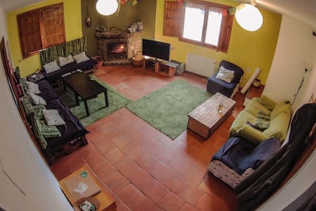 Don Pepo Guest House T.Albarracin