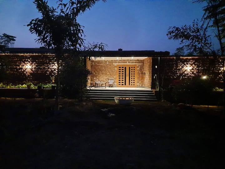 Farm House in Hyderabad (35km from Gachibowli ORR)