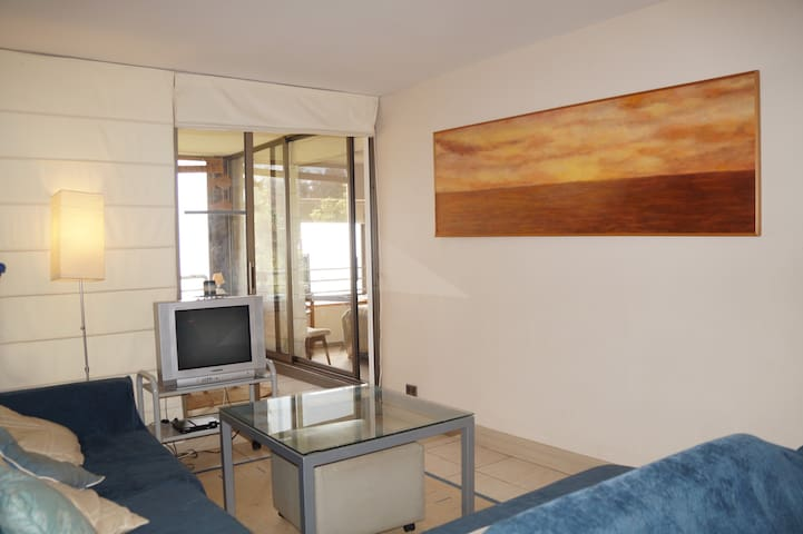 Departamento Bordemar Santo Domingo - Santo Domingo, San Antonio - Apartment