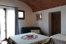 Girasole room