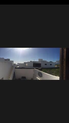 habitación para dos en San Bartolomé(Lanzarote) - San Bartolomé - Huis
