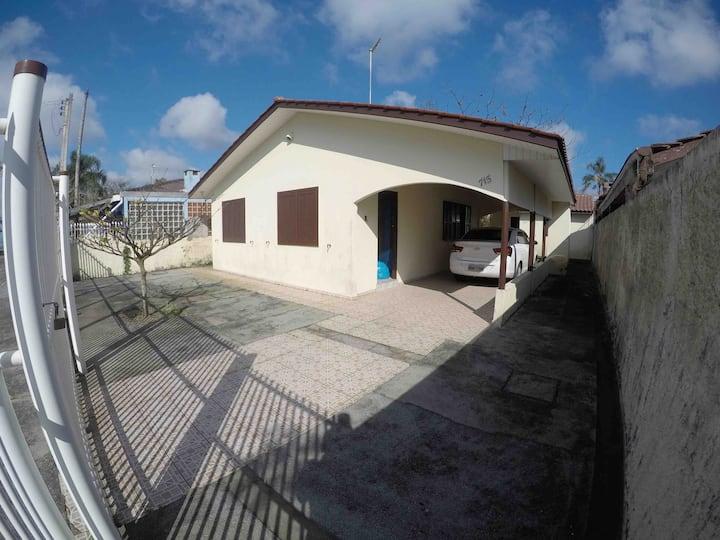 Casa em Balneário Ipanema