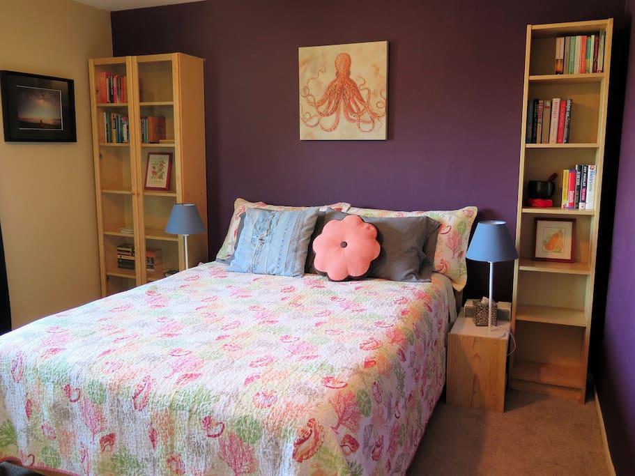 Bed by European Sleepworks