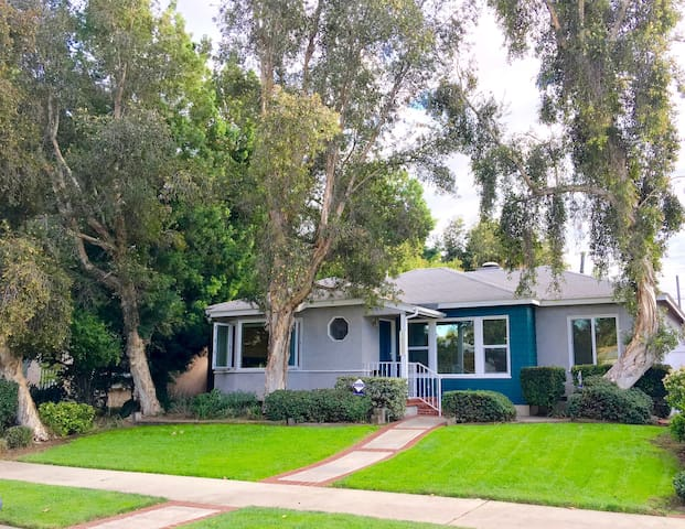 Beautiful house best price! 3 min to restaurants - Los Angeles - Maison