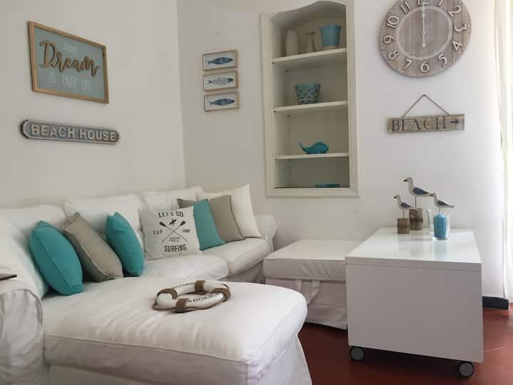Blue apartment Codice Citra 011005-LT-0033