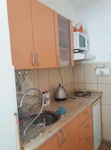 Olive apartment 2