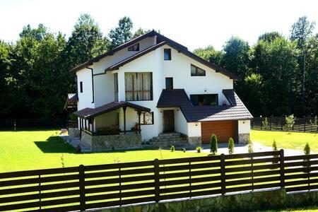 Casa de Vacanta Divine