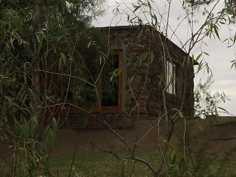 Lily Cottage - On the bank of the Vaal River