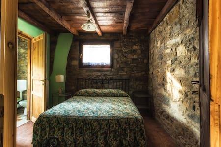 Camera Margherita - San Benedetto Val di Sambro - Bed & Breakfast