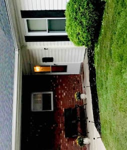 S. Jersey  Single family home 15mi from Philly