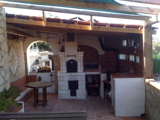 alquilo casa de campo en menorca - Alaior menorca - Casa