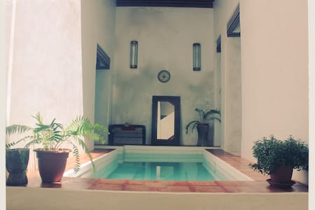 Amazing Six Suites Villa in Lamu - Lamu