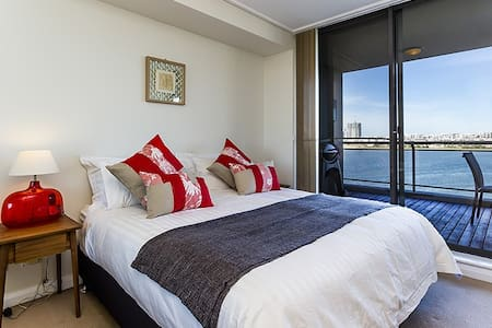 Breakers View - Brand New 2 Bedroom - Wentworth Point - Apartment