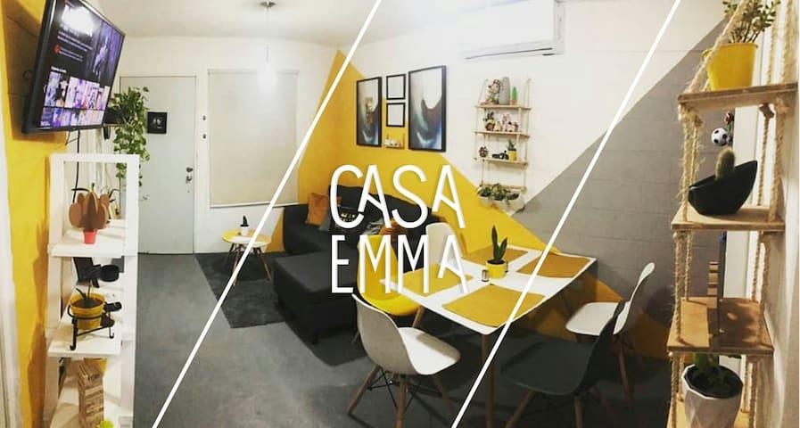 Casa Emma