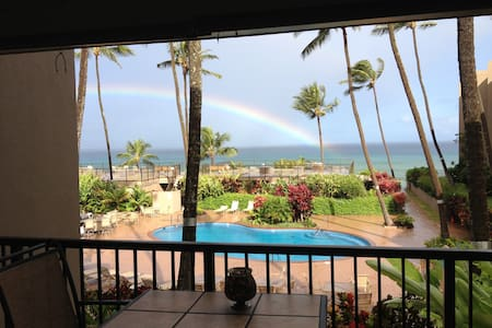 OCEANFRONT GREAT VIEWS & LOCATION - Lahaina - Wohnung