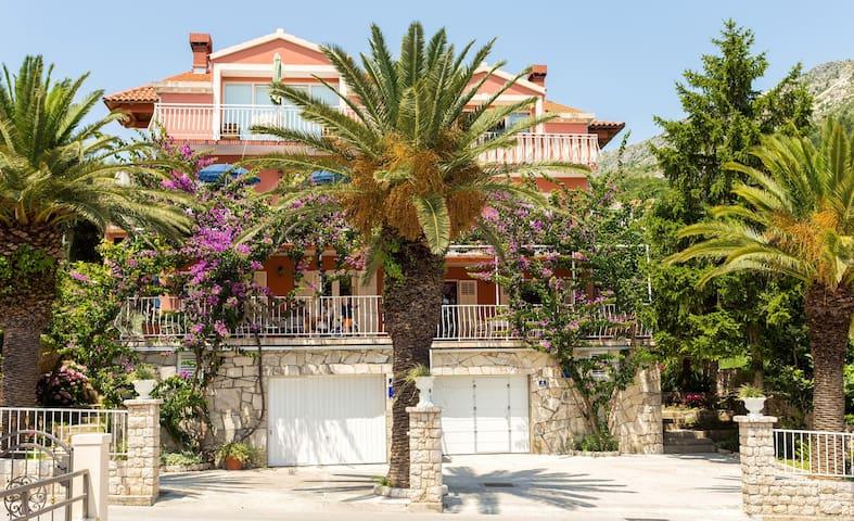 Villa Scala 2.  near Dubrovnik - A4