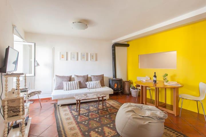 Moradia de Charme zona histórica - Lissabon - Huis