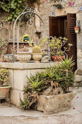 Live in Ragusa like a real sicilian - Raguse - Villa