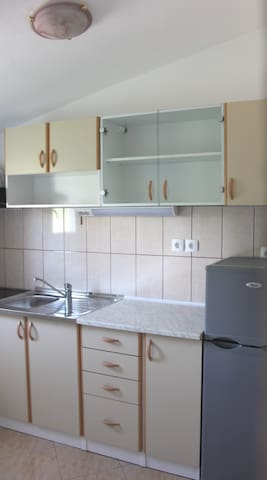 Apartment A04 - Vila Mileva - Mala Rava - Appartement