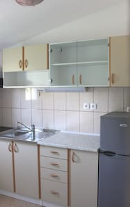 Apartment A04 - Vila Mileva - Mala Rava - Appartamento
