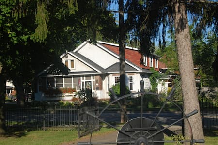 Historic B&B in Port Colborne - Port Colborne