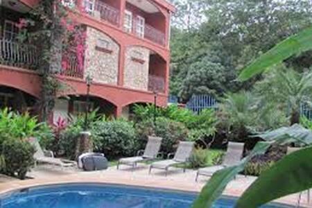 Private room in Tamarindo
