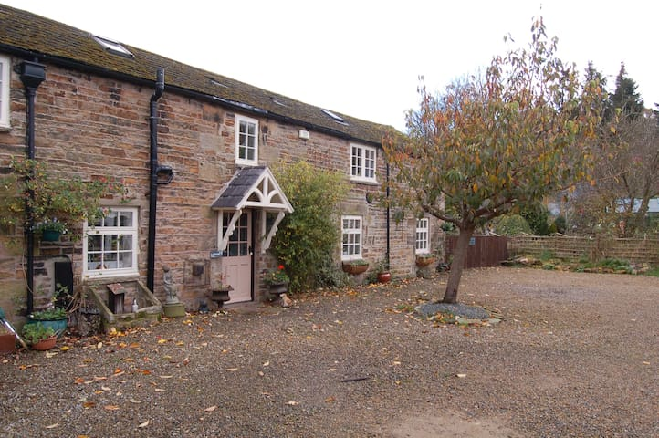 The Old Brewery Cottage - Haltwhistle - Huis