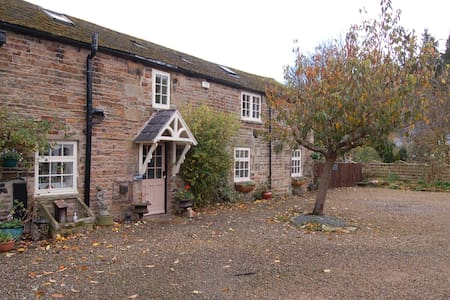 The Old Brewery Cottage - Haltwhistle - 獨棟