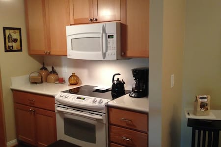 2 bedroom, 2 bath Condo - Torrance - 公寓