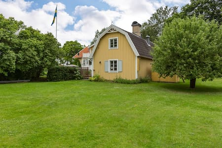 Charming country house, perfect for families