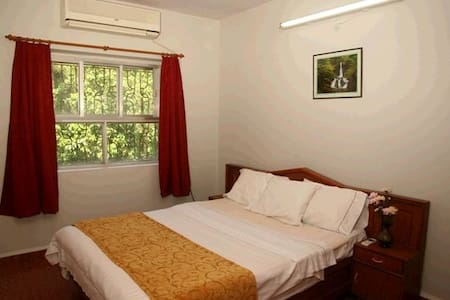 Colva Holiday Homes I - Güney Goa - Daire