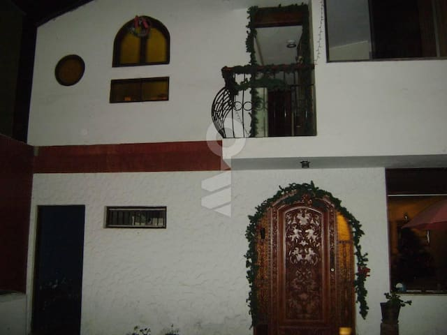room close to the beach  - Chorrillos - House
