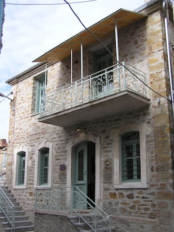 ALEXANDROU HOUSE - Arnea - Townhouse