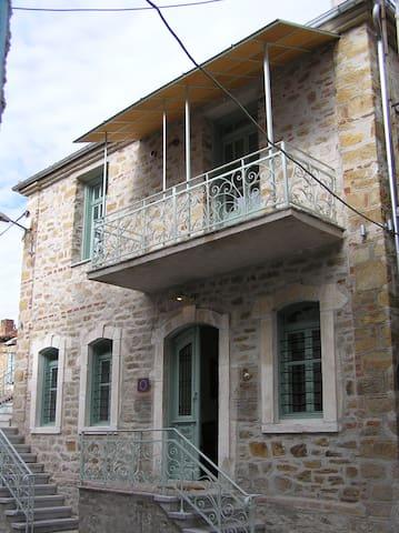 ALEXANDROU HOUSE - Arnea - Szeregowiec
