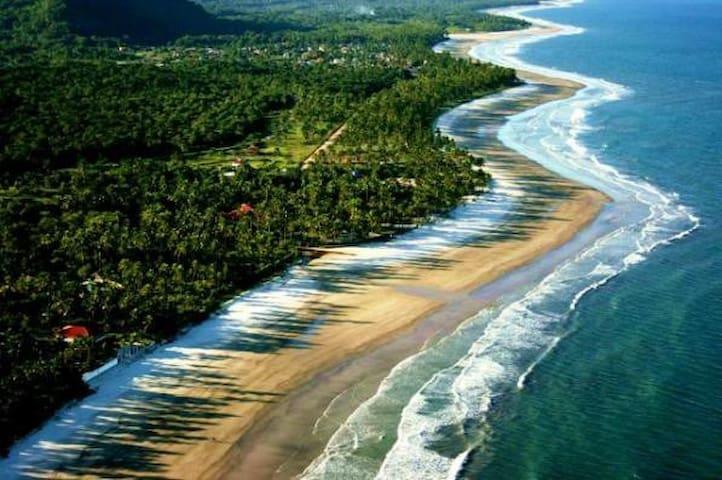 BEACH FRONT CONDO - ILHÉUS BAHIA - Ilhéus - Leilighet
