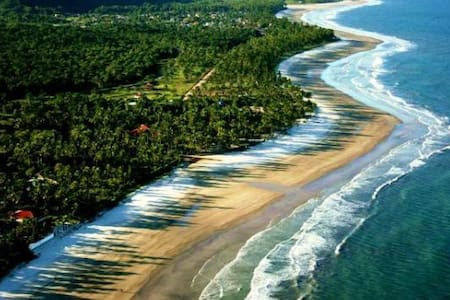 Beach Front Condo - Ilhéus BA - Ilhéus