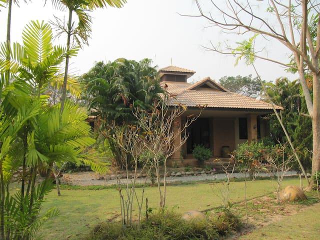 Star Villa (private Pool) - Chiang Mai - Villa