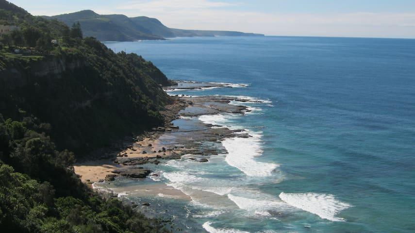 Illawarra Surf Special. - Woonona - Apartamento