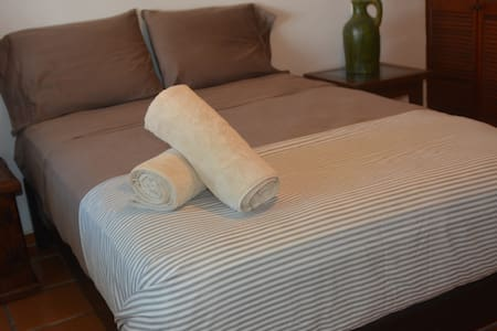 Ideal for the travelers  - Cancún - Bed & Breakfast
