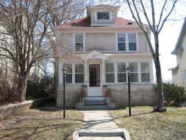 3449 Hennepin #1 - Uptown, Lake Calhoun - Minneapolis - Byt