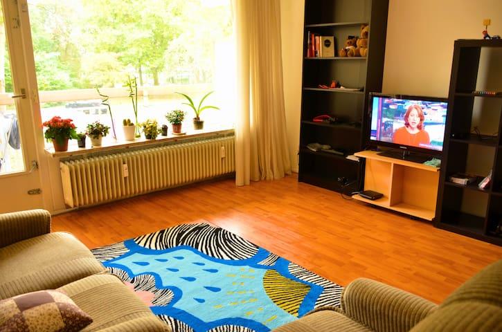 Cozy room in Groningen - Groningen - Appartement