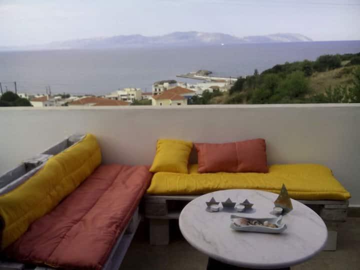 Tsegas Apartments(AIR)