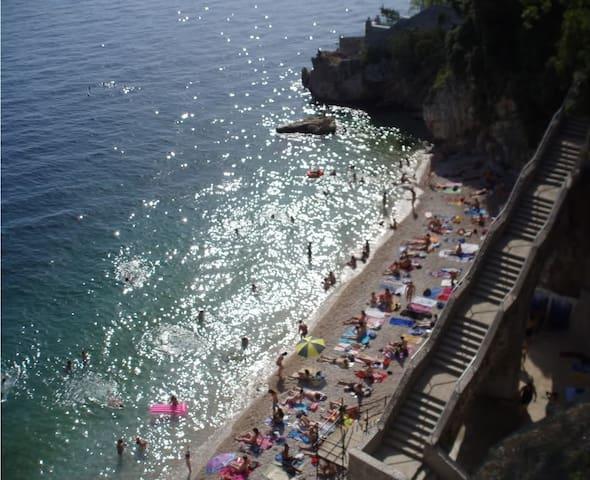 Great View - Rijeka - Byt